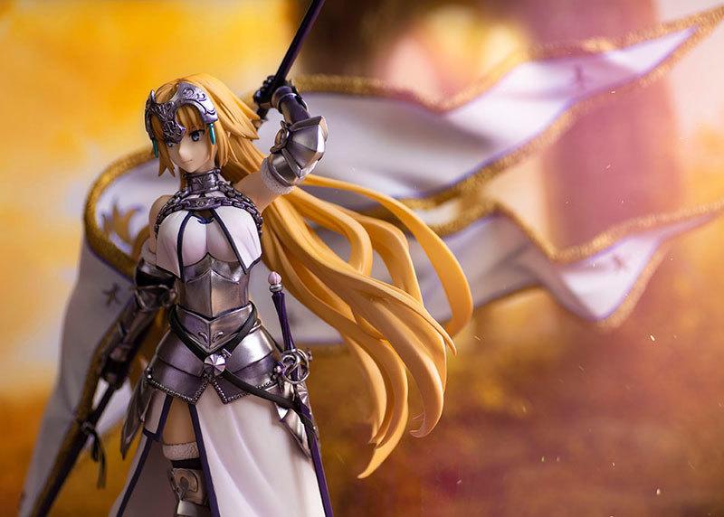 FateGrand Order ルーラージャンヌ・ダルク 完成品フィギュアFIGURE-056429_16