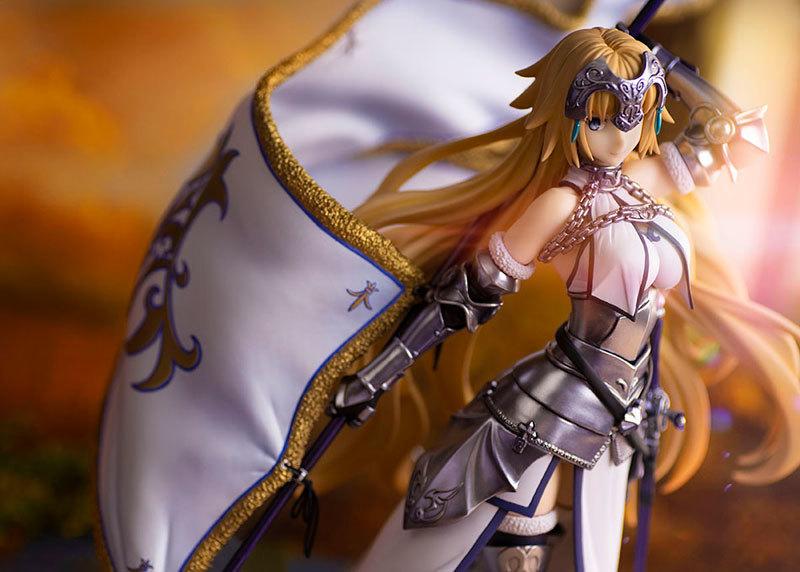 FateGrand Order ルーラージャンヌ・ダルク 完成品フィギュアFIGURE-056429_17