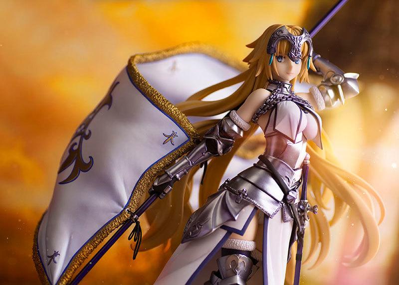 FateGrand Order ルーラージャンヌ・ダルク 完成品フィギュアFIGURE-056429_18