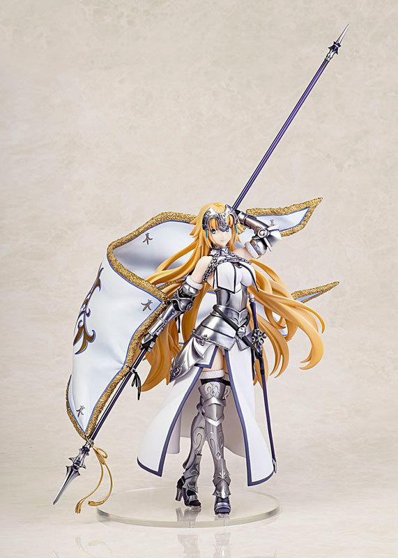 FateGrand Order ルーラージャンヌ・ダルク 完成品フィギュアFIGURE-056429_01