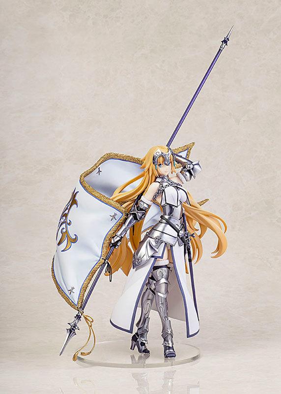 FateGrand Order ルーラージャンヌ・ダルク 完成品フィギュアFIGURE-056429_02