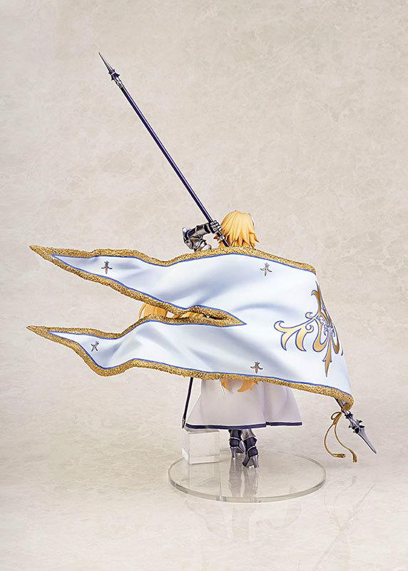 FateGrand Order ルーラージャンヌ・ダルク 完成品フィギュアFIGURE-056429_03