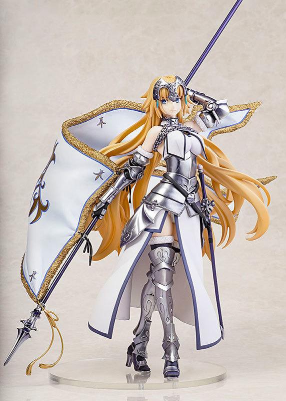 FateGrand Order ルーラージャンヌ・ダルク 完成品フィギュアFIGURE-056429_04