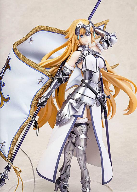 FateGrand Order ルーラージャンヌ・ダルク 完成品フィギュアFIGURE-056429_05