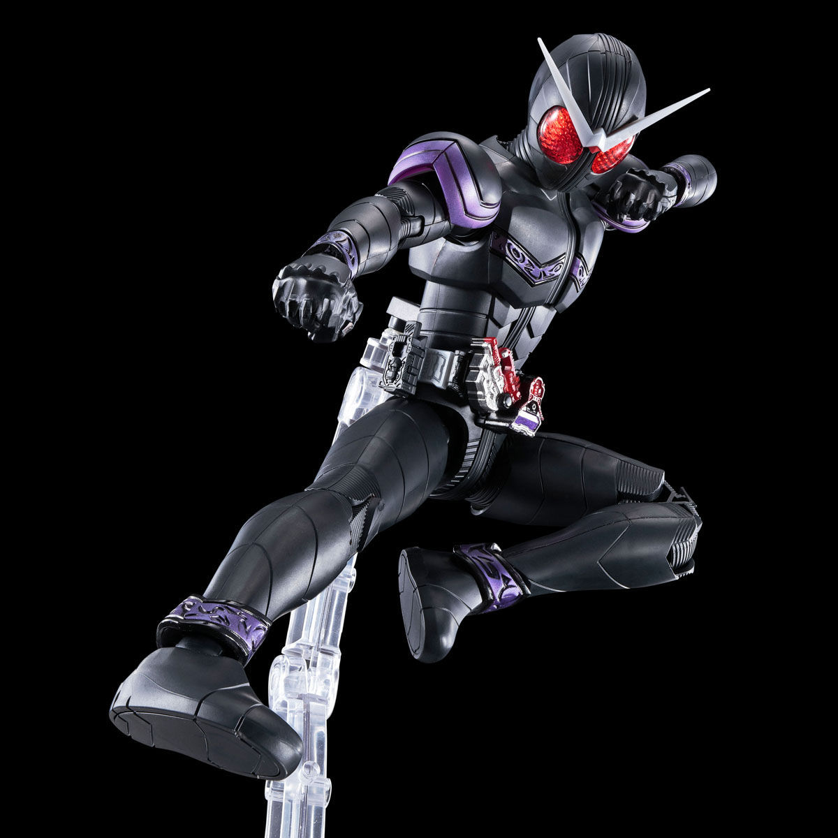 Figure-rise Standard 仮面ライダージョーカー09