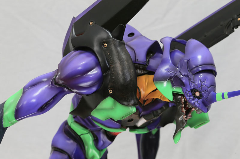 ART MASTER 3D エヴァンゲリオン初号機 松村しのぶVerFIGURE-056361_10