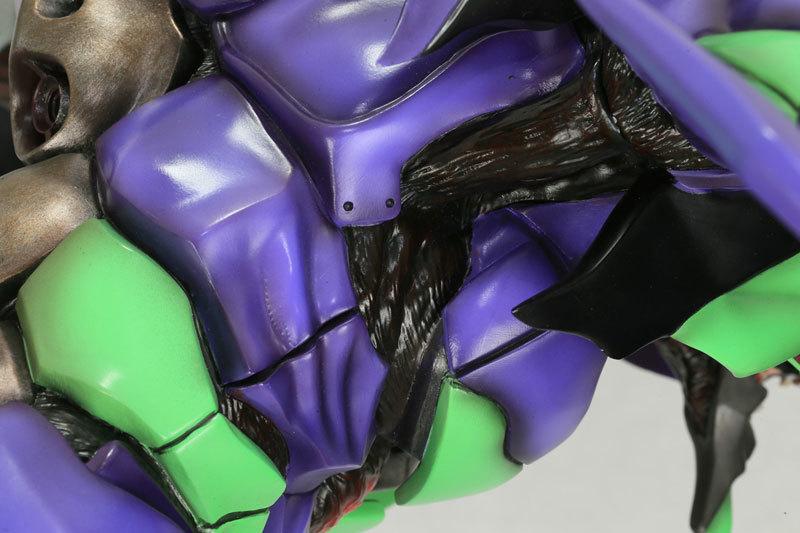 ART MASTER 3D エヴァンゲリオン初号機 松村しのぶVerFIGURE-056361_21