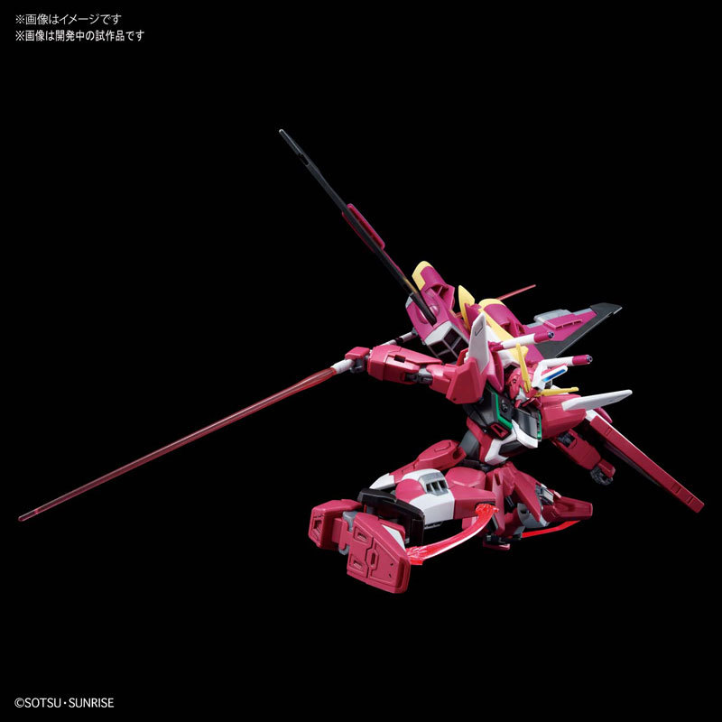 HGCE 1144 インフィニットジャスティスガンダム プラモデル TOY-GDM-4711_01