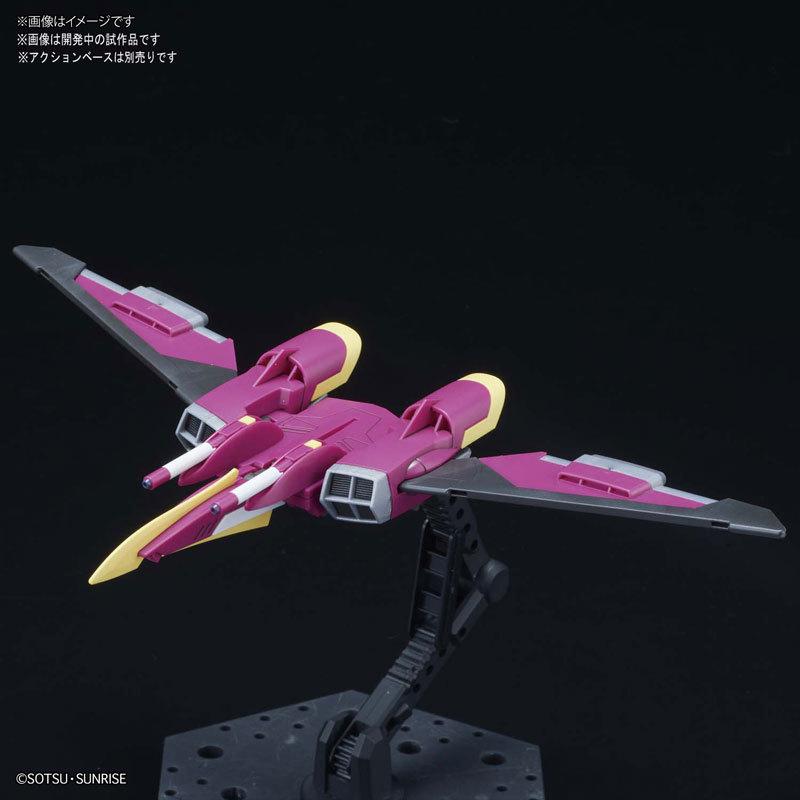 HGCE 1144 インフィニットジャスティスガンダム プラモデル TOY-GDM-4711_06