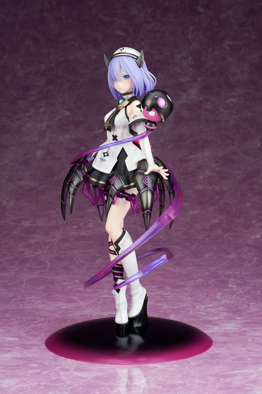 Death end re;Quest 二ノ宮しいな 17 完成品フィギュアFIGURE-054132_03