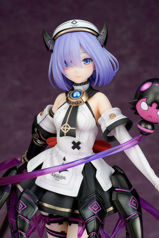Death end re;Quest 二ノ宮しいな 17 完成品フィギュアFIGURE-054132_08
