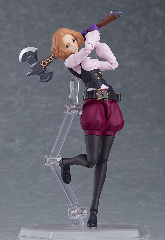 figma PERSONA5 the Animation ノワール DXFIGURE-054013_06