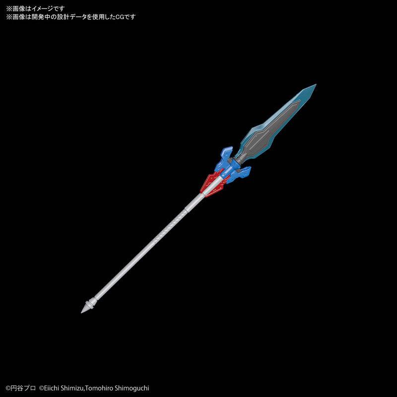 Figure-rise Standard ULTRAMAN SUIT ZERO -ACTION- プラモデルFIGURE-056330_05