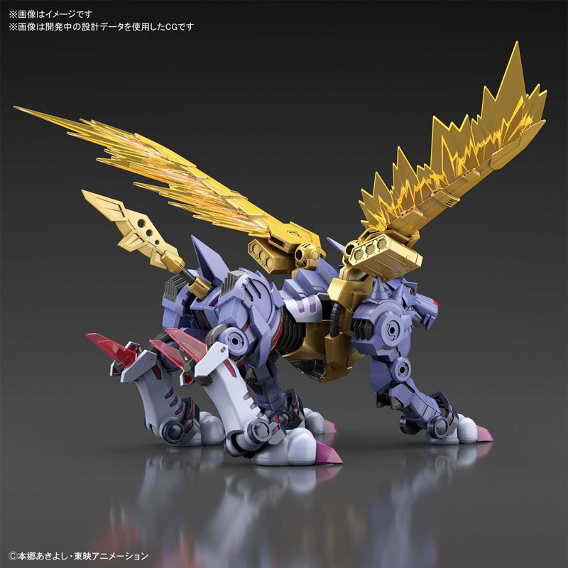 Figure-rise Standard メタルガルルモン(AMPLIFIED) プラモデルFIGURE-056326_03
