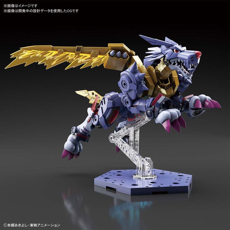 Figure-rise Standard メタルガルルモン(AMPLIFIED) プラモデルFIGURE-056326_04