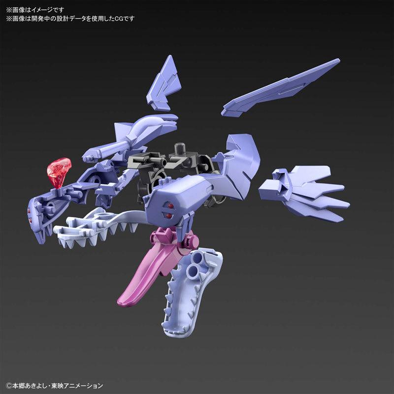 Figure-rise Standard メタルガルルモン(AMPLIFIED) プラモデルFIGURE-056326_08