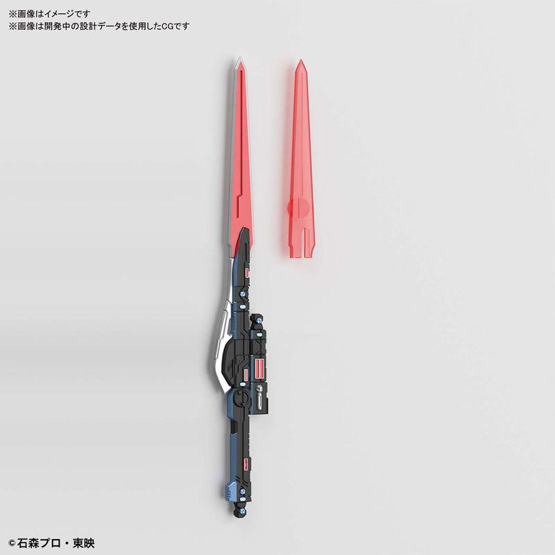 Figure-rise Standard 仮面ライダー電王 ソードフォーム&プラットフォーム プラモデルFIGURE-056328_05