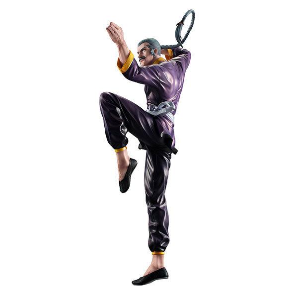 GGG(ガンダム・ガイズ・ジェネレーション) 機動武闘伝Gガンダム マスターアジア 完成品フィギュアFIGURE-055561_04