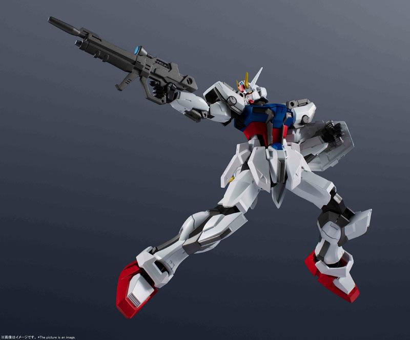 GUNDAM UNIVERSE GAT-X105 STRIKE GUNDAMFIGURE-056280_06