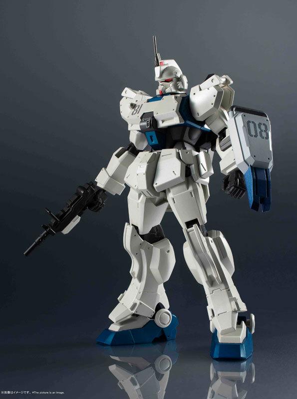GUNDAM UNIVERSE RX-79[G]Ez-8 GUNDAM Ez8FIGURE-056279_02