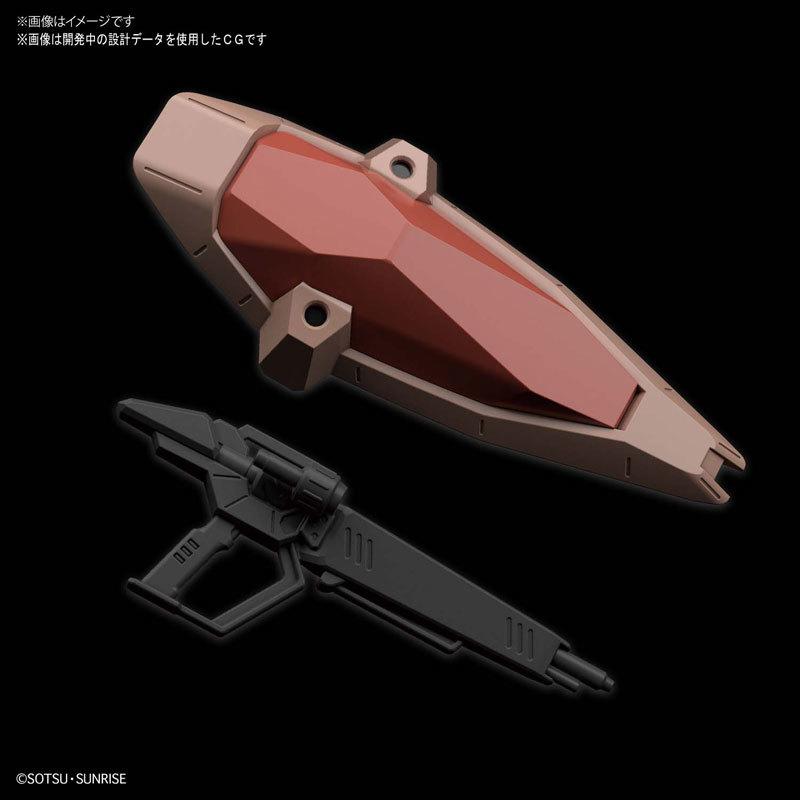 HGUC 1144 メッサー プラモデルTOY-GDM-4723_05