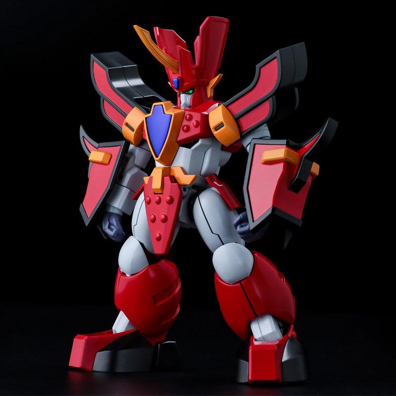 METAMOR-FORCE 魔動王グランゾート グランゾートFIGURE-052550_04