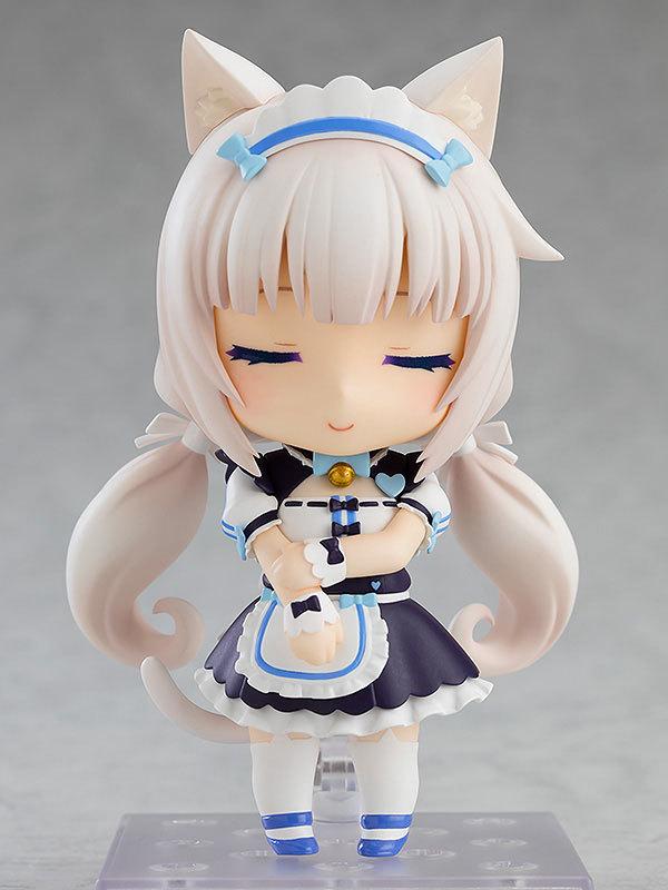 ねんどろいど ネコぱら バニラFIGURE-055019_05