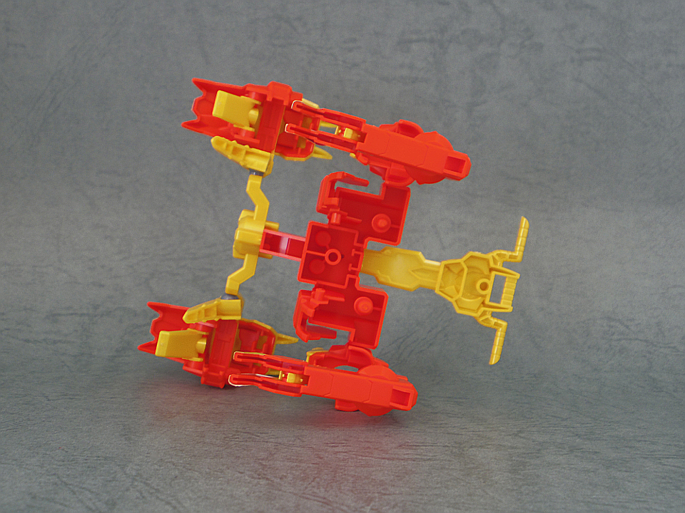 SDBD アヴァランチレックスバスター6