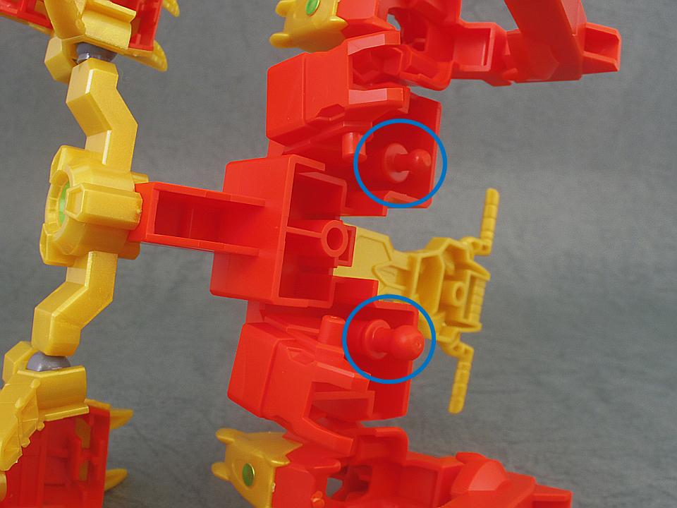 SDBD アヴァランチレックスバスター7