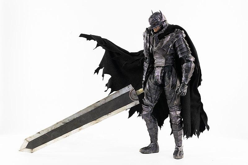 ベルセルク ガッツ(狂戦士の甲冑) 可動フィギュアFIGURE-056952_03