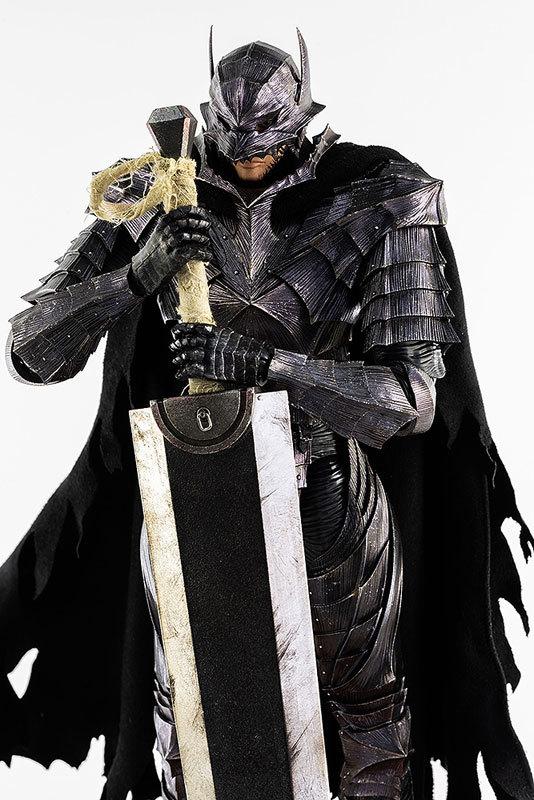 ベルセルク ガッツ(狂戦士の甲冑) 可動フィギュアFIGURE-056952_05