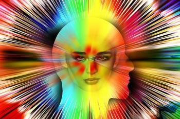 幻覚・幻視・幻聴と霊視・霊感の違い サードアイ朱雀 霊感・霊視
