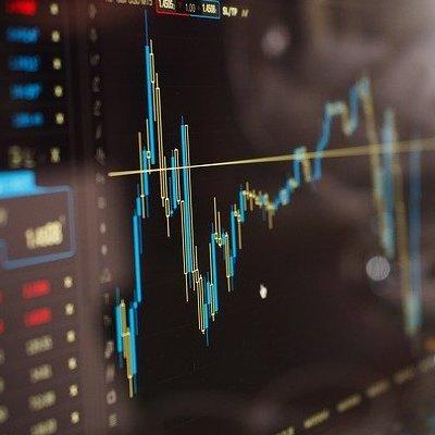 株価っていうのは本当に言うことを聞かない