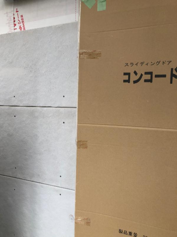 醍醐N様邸 パワーボード 玄関