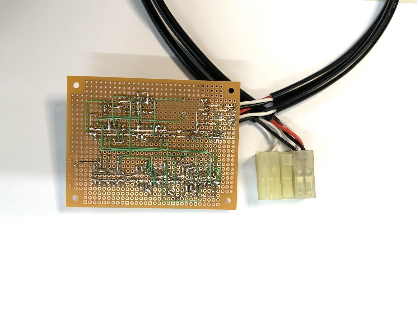 信号発回路2