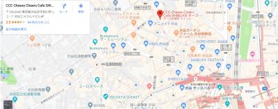 渋谷CCC