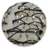 ウットゥム50眼鏡