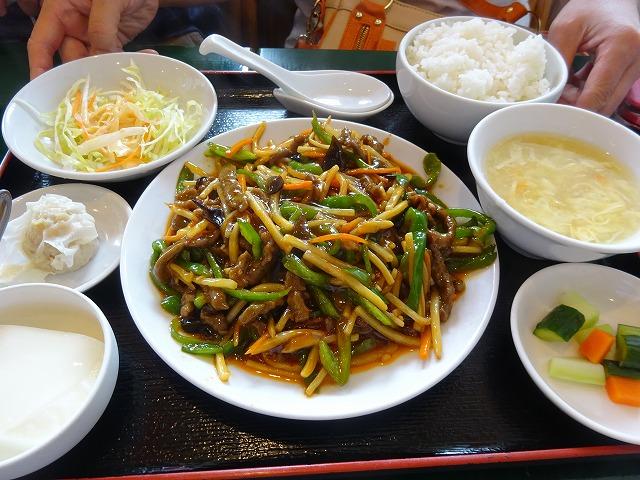 百香亭守谷店 (3)
