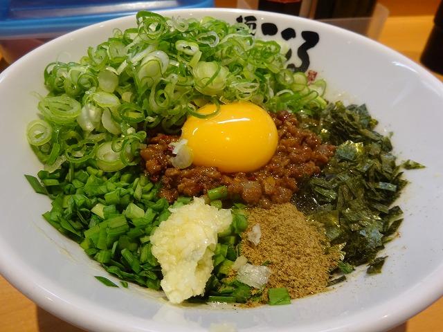 麺屋こころ 柏店2 (3)