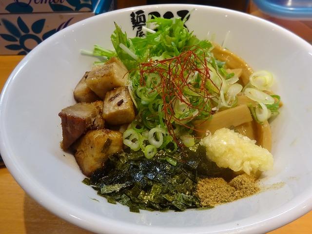 麺屋こころ 柏店2 (4)