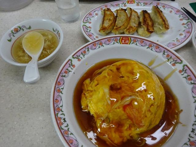 餃子の王将 学芸大学2 (5)