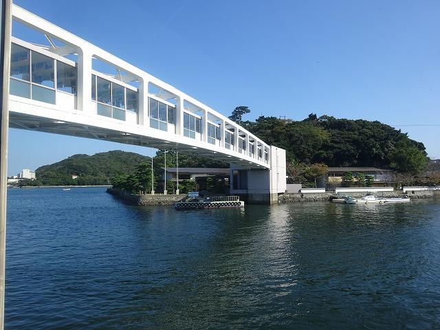 ミキモト真珠島 (2)