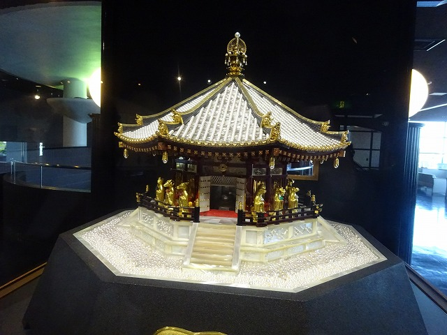ミキモト真珠島 (6)