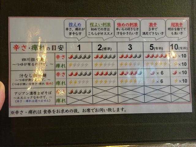 四川担々麺 どういうわけで2 (13)