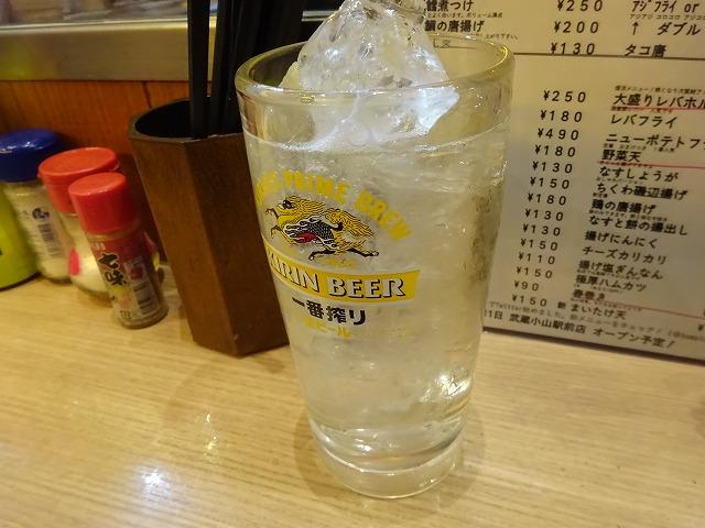 晩杯屋@中目黒 (5)