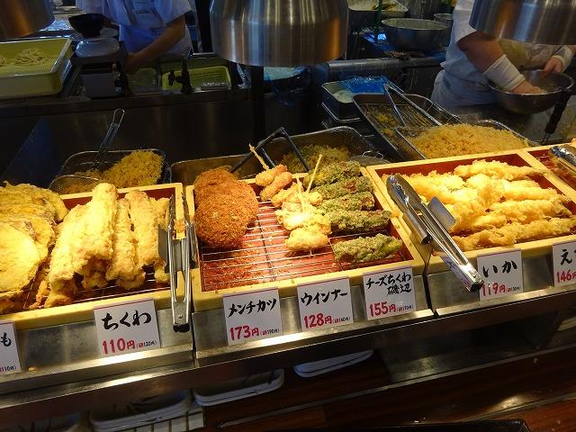丸亀製麺 栗ヶ沢店10 (4)