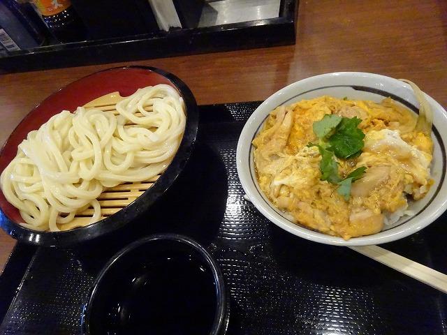 丸亀製麺 栗ヶ沢店10 (5)