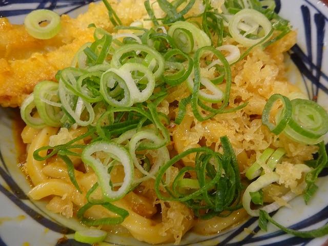 丸亀製麺 栗ヶ沢店10 (8)