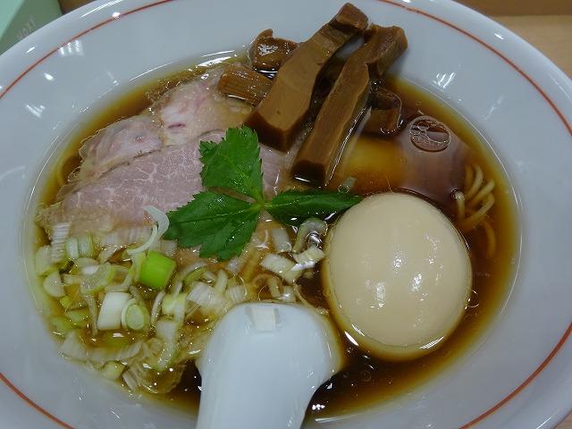 麺屋 ながい (4)
