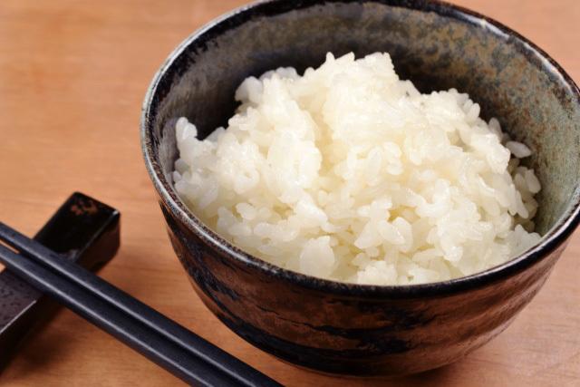 お米ご飯イメージ
